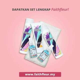 Faith Fleur