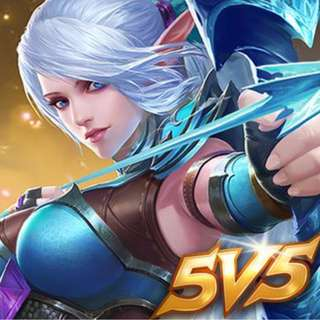 Mobile Legends Bang Bang Php 1,000