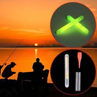 Mini light sticks for Fishing