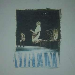 Nirvana - Kurt Cobain shirt