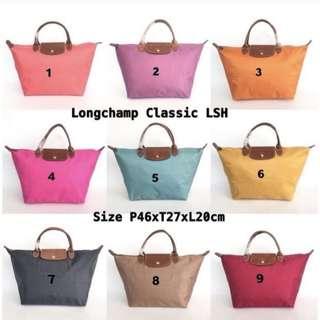 Longchamp Classic LSH