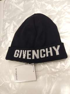 Givenchy beanie 冷帽