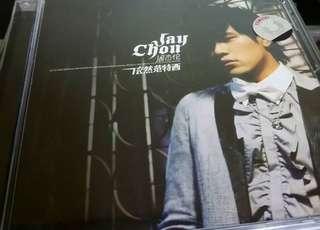 NM Jay chou cd