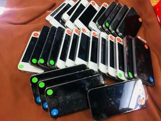 Iphone 4s Factory Unlock