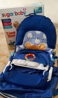 INFANT SEAT/KURSI BAYI