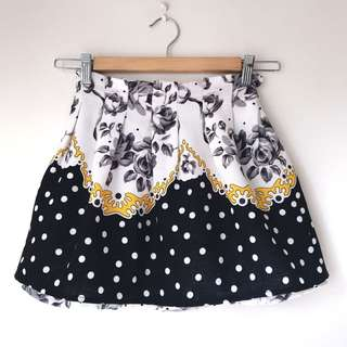 Made in Korea skorts size XS/S