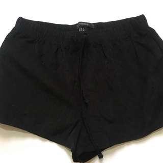 FOREVER21 shorts CORDUROY
