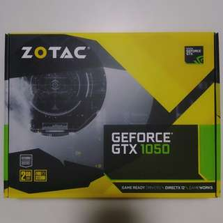 (In Stock)Zotac GTX 1050 Mini