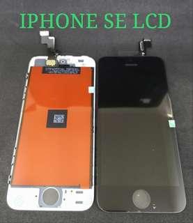IPHONE 5 SE LCD REPAIR