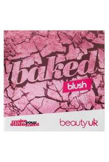 Beauty UK Baked Blush