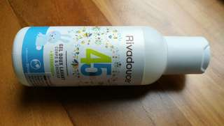 Rivadouce hydratant (body wash)