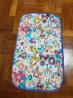 New Jujube Perky Toki Change Pad (from BFF)