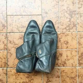 Men's Boots Italy