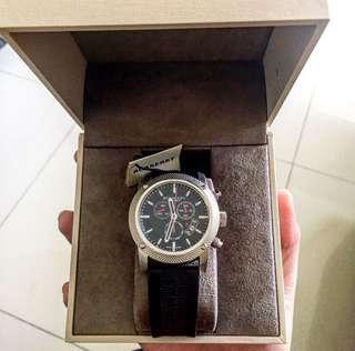 For Sale! Burberry Watch!
