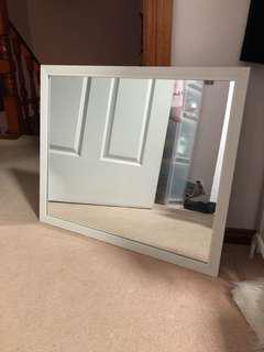 65cmx55cm mirror