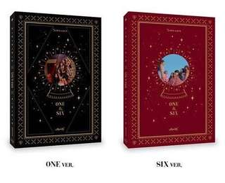[PO]APINK 7th MINI album -ONE SIX