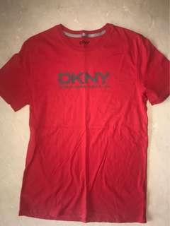 🚚 DKNY logo t