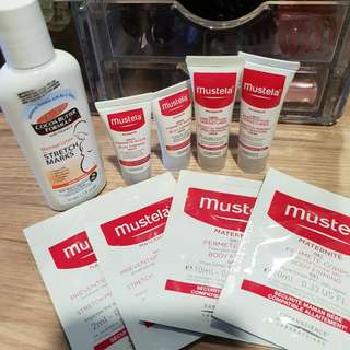 Stretch Marks Cream Mustela