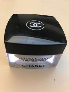 🚚 Chanel香奈兒 山茶花保濕微滴精萃水凝霜