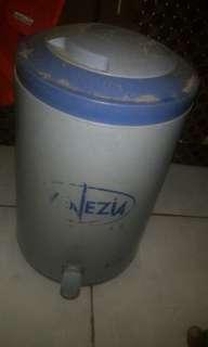 Jual termos ukuran 12 liter air
