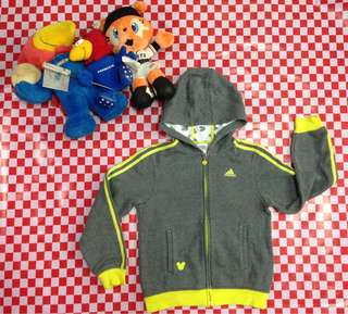 Adidas Mickey Mouse Hoodie