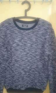 Zara Pull-over shirt