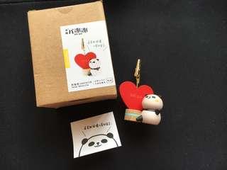 熊貓Memo夾