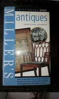 Book Meuble Eropa ORIGINAL. 816 hal..full gambar