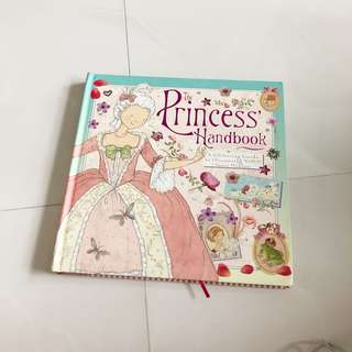 The princess handbook
