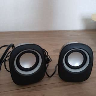 Speakers (SonicGear)