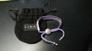Link of london手鍊