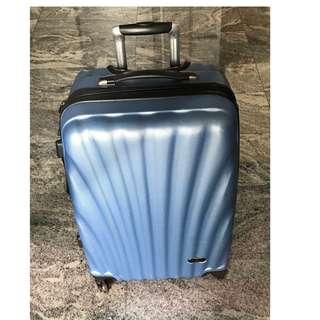 🚚 Travel suitcase luggage