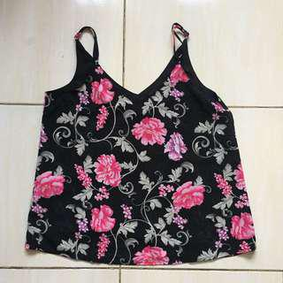 Flower tank by Cotton on