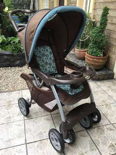 Safety 1st Jaunt Stroller/Travel System