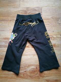 AUTHENTIC Ed Hardy Kids Trousers