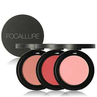 Focallure FA25 Blush On Single