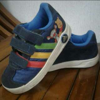 Adidas Shoes disney kids