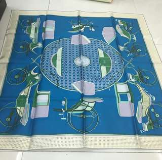 Bnew Hermes Scarf