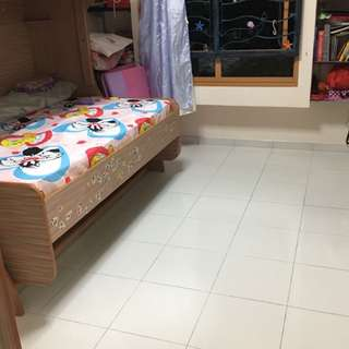 Sengkang common room for rent