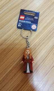 Lego 匙扣
