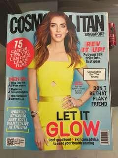 cosmopolitan magazine singapore august 2015