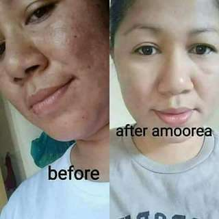 Nu amoorea stem cell 1bar 15gr