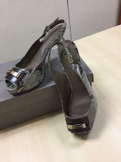 Charles & Keith Ladies Shoes