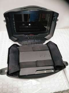 GAEMS G155 MOBILE GAMING  Sony PlayStation 3 CECH-3012 320GB HDD