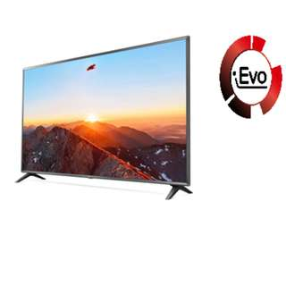 LG TV 55 ( installment plan )