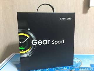 三星 Samsung Gear Sport 智慧手錶