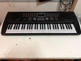 99.9% New 電子琴 Keyboard