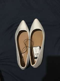 Rubi pointed flats