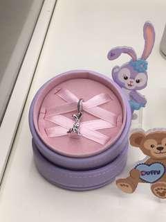 Hong Kong Disneyland Exclusive - StellaLou Charm