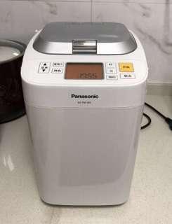 Panasonic Breadmaker SD-PM105